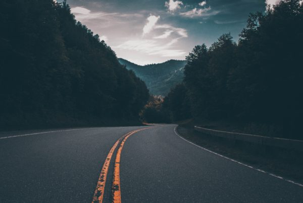 Road of Challenges